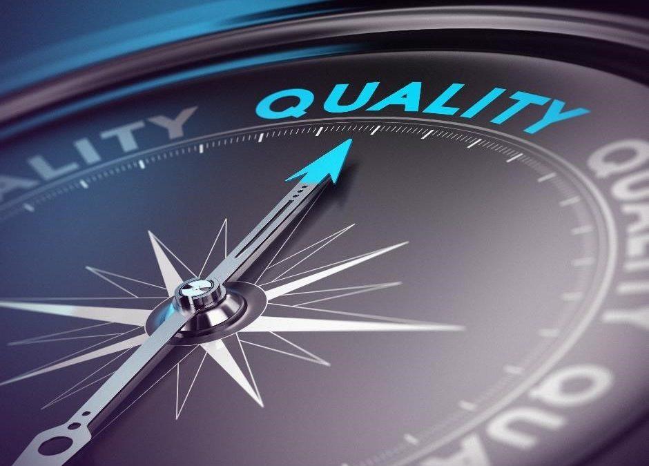 4 Pilares de calidad en la distribución capilar