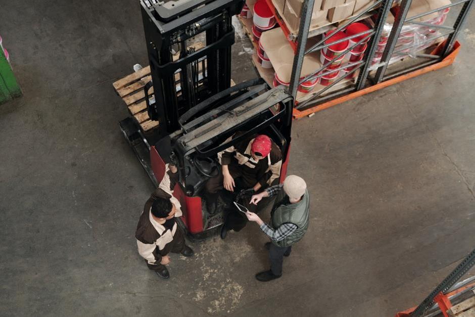 cómo mejorar tus procesos de distribución y logística